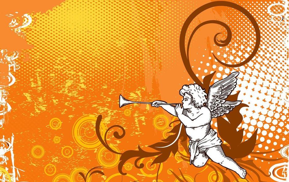 31 znamenj, po katerih lahko prepoznate zemeljskega angela (foto: profimedia)