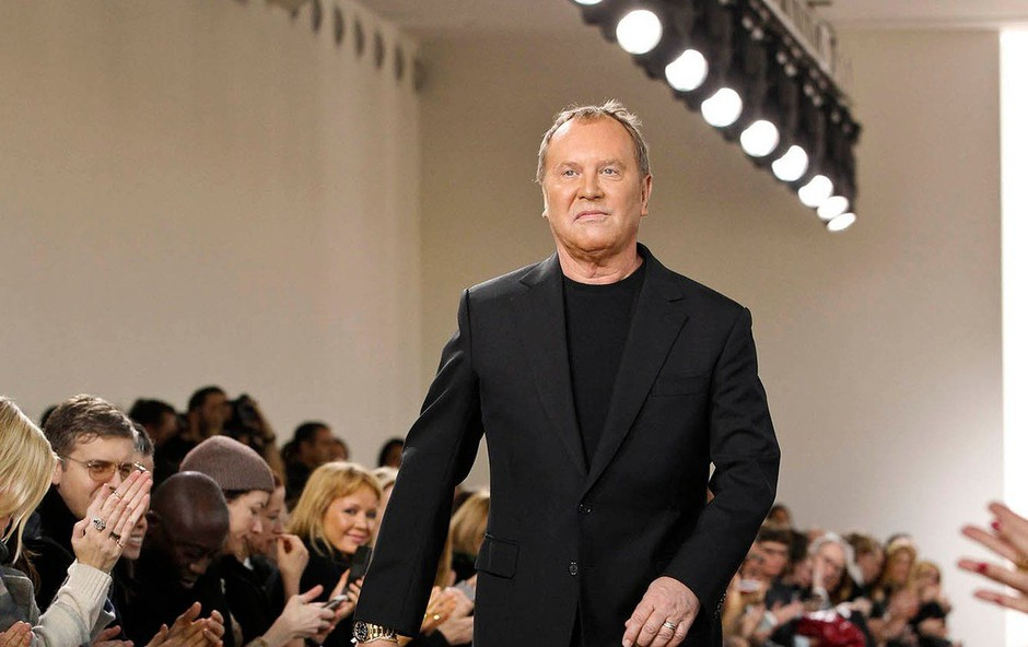 Michael Kors za modno znamko Versace odštel dve milijardi dolarjev (foto: Profimedia)