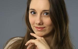 "Lea Bartha: ""Sem edinka, ona pa mati samohranilka"""