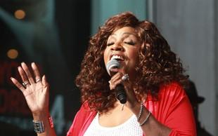 Glorio Gaynor preseneča, da pesem I Will Survive ljudje poslušajo še 40 let kasneje!