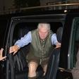 FOTO: Bill Clinton v usnjenih hlačah skupaj s Hillary na Oktoberfestu