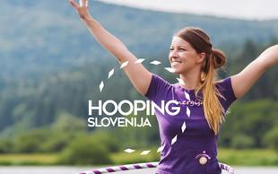 Hooping - vadba, ki smo jo nekoč poznali pod imenom hulahup