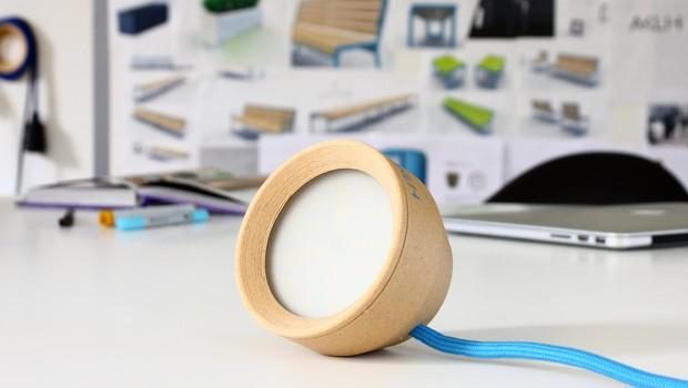 Cup je simpatična 3D-svetilka. (foto: ARHIV AKLIH)