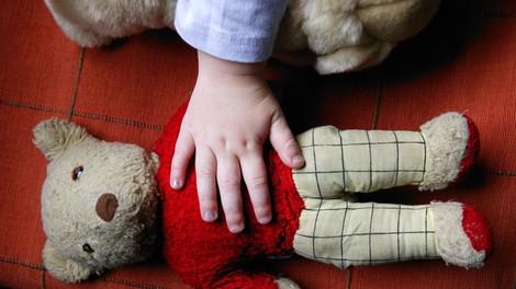 Hiperaktivni otroci: Največja zloraba je, ko jih nihče ne čuti in razume