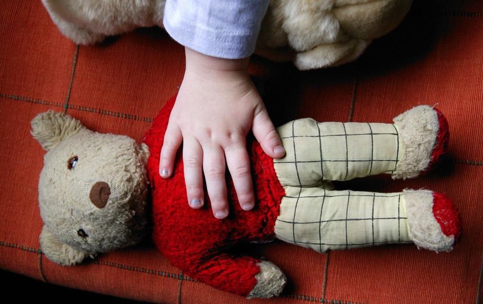 Hiperaktivni otroci: Največja zloraba je, ko jih nihče ne čuti in razume (foto: Profimedia)