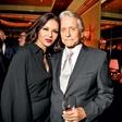 Catherine Zeta-Jones in Michael Douglas rojstne dneve vedno praznujeta skupaj