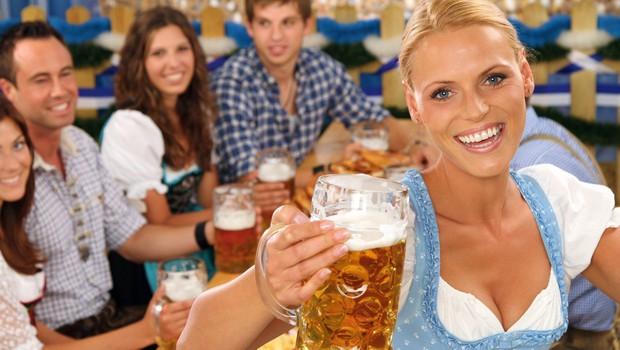 Odpovedan je tudi letošnji Oktoberfest (foto: Profimedia)