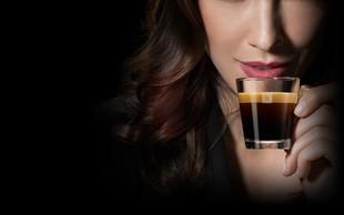 Nespresso od novembra v Sloveniji