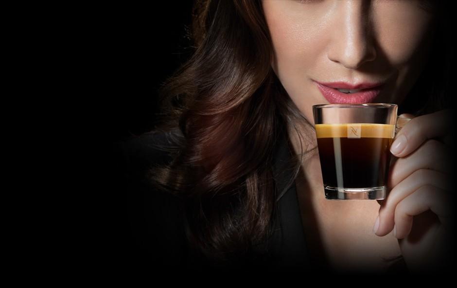 Nespresso od novembra v Sloveniji (foto: Nespresso)
