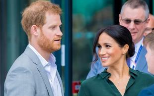 Meghan Markle noseča! Zdaj je na dan prišlo, zakaj princ Harry in Meghan že prej nista delila radostne novice!