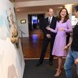 Poglejte si, kako se je princ William šalil na račun Kate Middleton