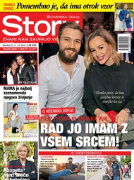 Story 22/2018