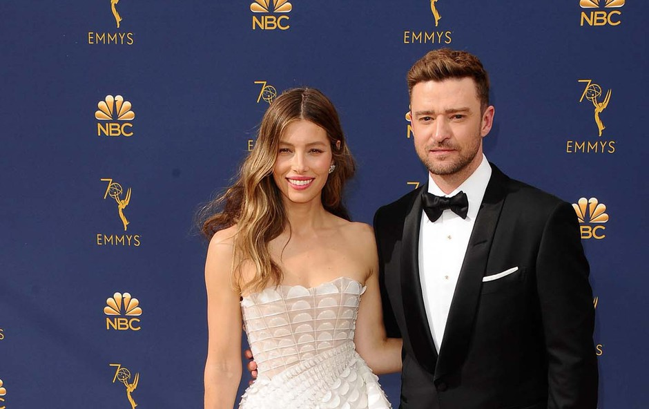 """Justin Timberlake: """"Nor sem na ženske čevlje"""" (foto: Profimedia)"""