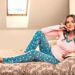 Priporočilo Rebeke Dremelj: Udobje naj bo na prvem mestu! (foto: Promocijski material)