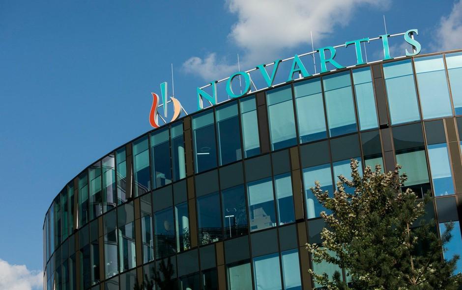 Slovenski znanstvenik prejel najvišje Novartisovo znanstveno priznanje (foto: profimedia)
