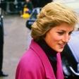 Zdaj je znano, zakaj je imela princesa Diana vedno sklonjeno glavo