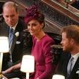 Kate Middleton in princ William prekršila pomembno kraljevo pravilo