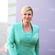 Tudi drugi znani in slavni sledijo dieti hrvaške predsednice Kolinde Grabar Kitarović