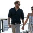 Strokovnjakinja za govor telesa razkrila, zakaj se princ Harry in Meghan Markle ves čas držita za roke