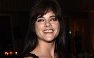 Igralka Selma Blair je razkrila, da je hudo bolna