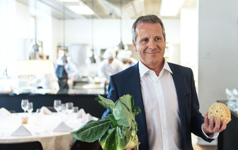 Kulinarični socialni dogodek Kucha časti (foto: Kucha časti Press)