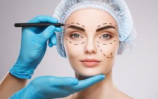 Estetska medicina: V modi svež, a naraven videz