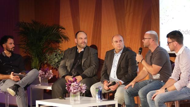 Blogerska konferenca 'Od hobija do biznisa' (foto: Goran Antley)