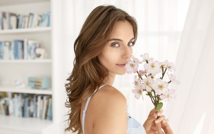 Dišeče razvajanje kože – z vonji, ki očarajo