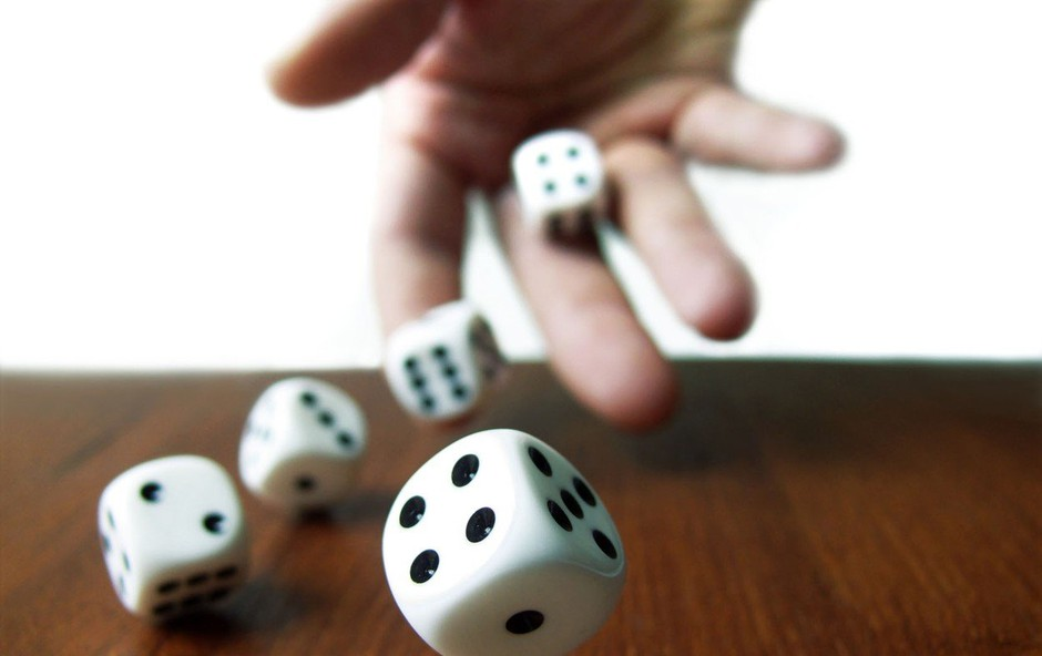 Napovedovanje usode s pomočjo kock: Poiščite odgovore na vaša vprašanja! (foto: Profimedia)