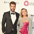 Miley Cyrus kupuje otroška oblačilca