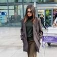 Priyanka Chopra (Fotogalerija): Jesenski topli toni