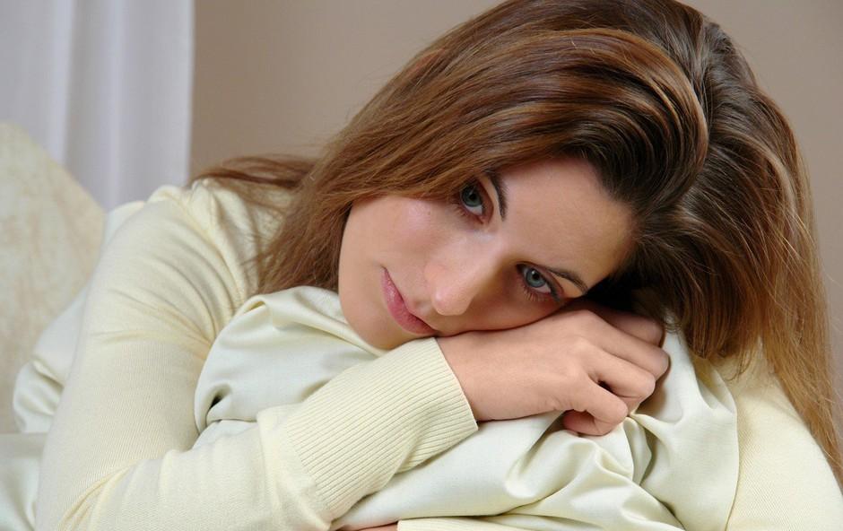 7 korakov v procesu žalovanja, ki vam lahko pomagajo, da se spet postavite na noge (foto: profimedia)