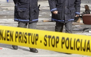 Avtomobilski tatovi v Sarajevu ubili dva policista