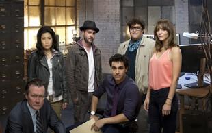 Nova serija Škorpijon na Fox Tv