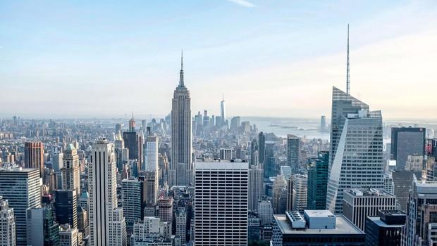 Newyorški bar v stotem nadstropju, ki vam bo vzel dih in vas navdušil (foto: Profimedia)