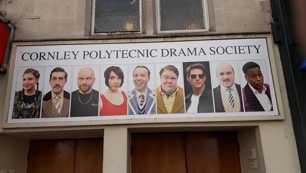 Bo Tom Cruise prvič na slovenskem odru nastopil prav v najuspešnejši svetovni komediji? (foto: arhiv organizatorja)