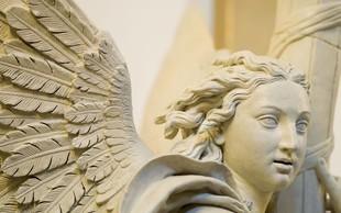Resnične zgodbe: neverjetna in čudovita srečanja z angeli (4. del)