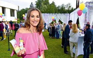 Ali je Rebeka Dremelj obogatela s parfumi?