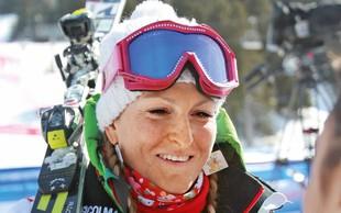 Janica Kostelić prvič noseča pri 36 letih!