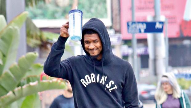 Usherja tožijo zaradi plagiata (foto: Profimedia)