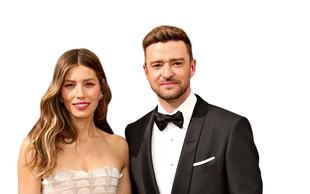 Justin Timberlake zaradi zgodnje slave ni imel normalnega otroštva