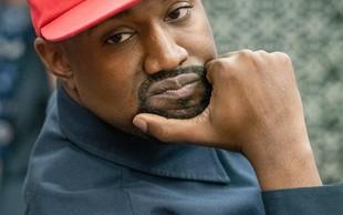 Kanye West se ne bo več politično udejstvoval, ker se počuti 'izkoriščenega'