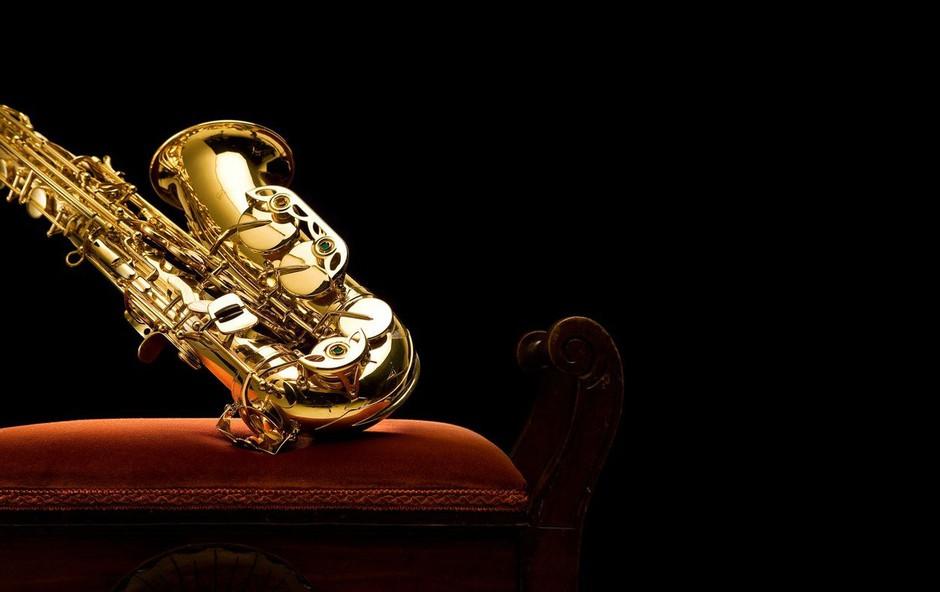 Slovenski saksofonist je s svojo jazzovsko zasedbo navdušil v New Yorku (foto: profimedia)