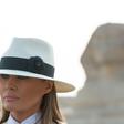 Račun za šest ur, ki jih je Melania Trump preživela v Kairu,  znašal skoraj 100.000 dolarjev