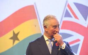 Osebni asistent princese Diane razkril nemogoče zahteve princa Charlesa