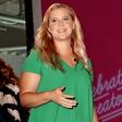 Komedijantka Amy Schumer je noseča