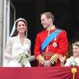 Preverite, kaj je princ William ob zaroki obljubil Kate Middleton