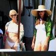 Caitlyn Jenner je 69. rojstni dan praznovala v bikiniju