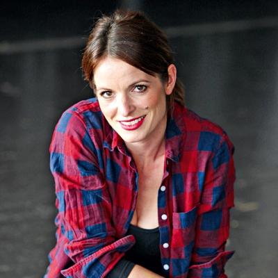 Ana Dolinar