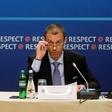 Aleksander Čeferin edini kandidat za predsednika Uefe